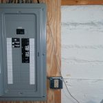 Electric Panel Safety