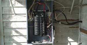 Electrical Panel Code Compiance Bloomington
