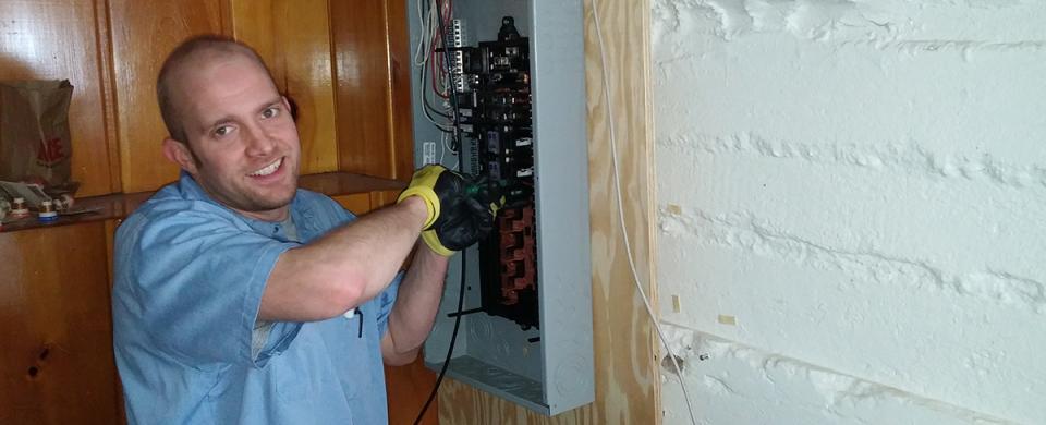 St.Louis Park Electrician