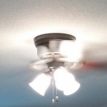 Balanced Ceiling Fan in Roseville