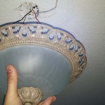 Replacing Light fixture with Ceiling Fan