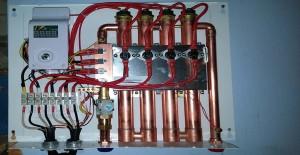 Electric Water Heater Minneapolis