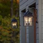 Exterior Lighting in Minneapolis