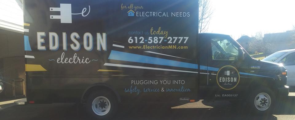 Electricians in Eden Prairie