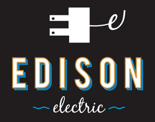 Edison Electric, Inc. logo
