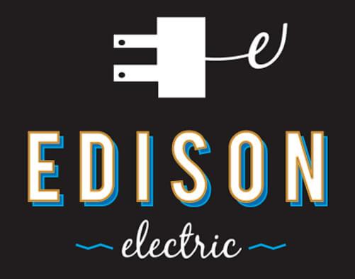 Edison Electric, Inc. - Logo